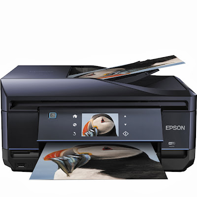 Artisan 810 Printer Driver Windows 7